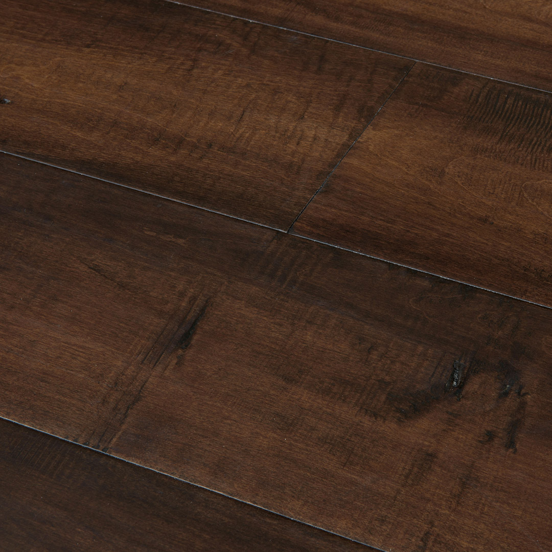 Portland Artisan Hardwood Flooring